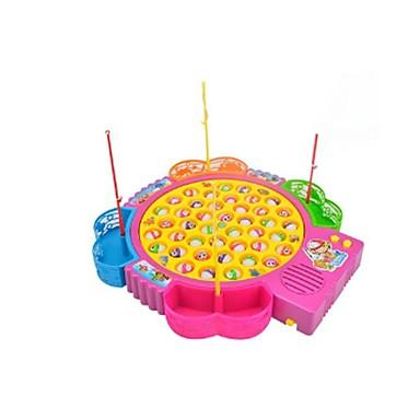 preiswerte Spielsachen zum Fischen-Angeln Spielzeug Fische / Schmetterling Elektrisch Kunststoff Kinder Geschenk 1 pcs