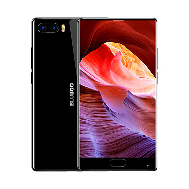 Bluboo S1 5.5 אינץ 4G Smartphone (4GB + 64GB 3 MP 13MP הליבה אוקטה 3500mAh)