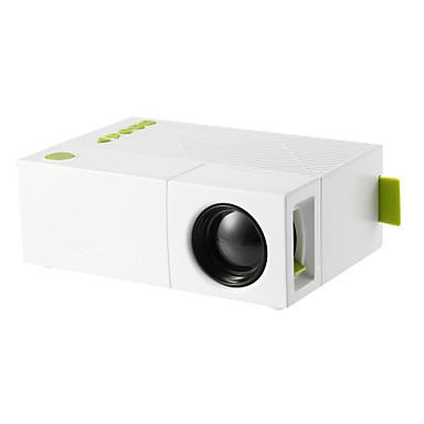 preiswerte Elektronische Produkte-yg310 mini tragbarer lcd projektor heimkino usb sd av hdmi 600 lumen 1080 p hd led tragbarer projektor