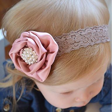 billige Undertøy og sokker til jenter-Baby 34% Wool38% Cotton 28% Ramine Sokker & Strømper Rosa / Beige / Lilla En Størrelse