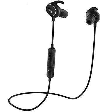 cheap Headphones & Earphones-QY19 Neckband Headphone Wireless Mini Foldable for Sport Fitness