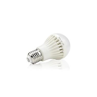 preiswerte LED Birnen-1pc 3 W Smart LED Glühlampen 233 lm 10 LED-Perlen SMD 2835 Geräusch aktiviert Dekorativ Lichtsteuerung Weiß 220 V