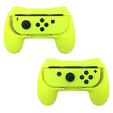 TNS-851BYY Game Controller Grip Nintendo Switch ,  Portable Game Controller Grip unit