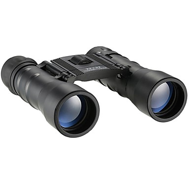 22X32 Binoculars Anti-Shock Shockproof Anti-skidding Travel Size Dust Proof BAK4 Fully Coated 1500/7500 Central Focusing