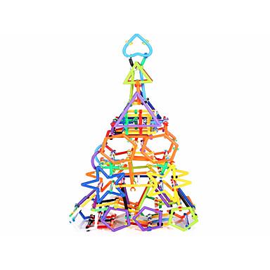 levne 3D puzzle-Stavební bloky Odstraňuje stres Prázdninový Škola Nový design Měkký plast Elegantní & moderní Dětské Dívčí Hračky Dárek