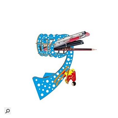 voordelige 3D-puzzels-3D-puzzels / Legpuzzel Romantiek professioneel niveau / Nieuw Design / DHZ Puinen Hedendaagse Kinderen Geschenk