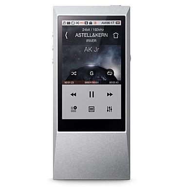 preiswerte Tragbare Audio/Video player-MP3Player64GB 3.5mm Anschluß Micro SD-Karte 64GBdigital music playerBerührungssensitiv