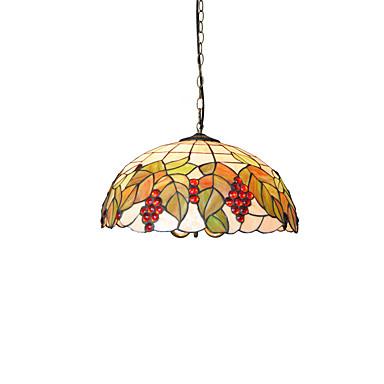 328 64 Diameter 45cm Tiffany Pendant Lights Gl Lamp Shade Living Room Bedroom Dining Kids Light Fixture