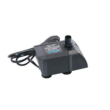 Ενυδρεία Ενυδρείο ψαριών Αντλίες Νερού Φίλτρα Ηλεκτρική σκούπα Προσαρμόσιμη Κεραμικό ABS 24 V / #