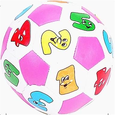 voordelige Rekenspeelgoed-Springballen Rekenspeelgoed Sporten Geluiden Nieuw Design Jongens Meisjes Speeltjes Geschenk