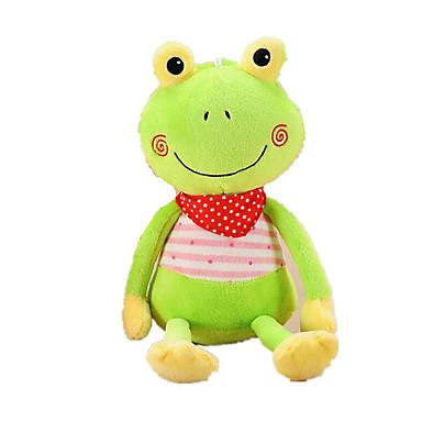 Βάτραχος Animale de Pluș Χαριτωμένο Ζώα Κοριτσίστικα Παιχνίδια Δώρο 1 pcs