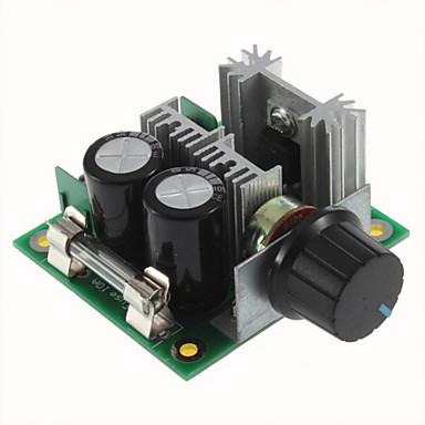 levne Elektrické vybavení-008 0031 12V ~ 40V 10a regulace otáček šířka šířková modulace PWM dc spínač motoru