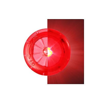 f50b4cdbca4 Φώτα Ποδηλάτου Φώτα Ποδηλάτου Φώτα Έκτακτης Ανάγκης Ποδηλασία Αδιάβροχη  Φορητά Επαγγελματικό Μπαταρία Button Κατασκήνωση / Πεζοπορία / Εξερεύνηση  Σπηλαίων ...