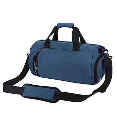 20 L Τσάντα μεταφοράς Ελαφρύ Εξωτερική Γιόγκα Πιλάτες Κατασκήνωση Νάιλον Σκούρο γκρι Γκρίζο Μπορντώ