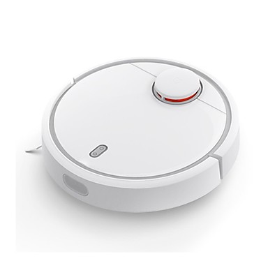 Original Xiaomi Mi Robot Vacuum 1st Generation LDS Bumper SLAM 1800Pa Suction 5200mAh Battery
