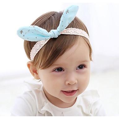 preiswerte Accessoires-Kinder / Baby Polyster Haarzubehör Rosa / Fuchsia / Lavendel