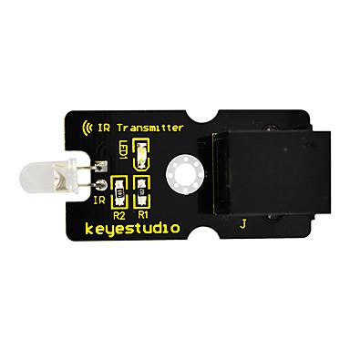 keyestudio εύκαμπτο δομοστοιχείο πομπού για εκκινητή arduino
