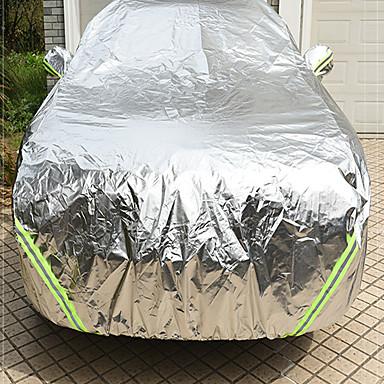 billige Interiørtilbehør til bilen-Kjøretøy Solskjermer og visirer til bilen Bilvisere Til Universell Alle år Alle Modeller Aluminium