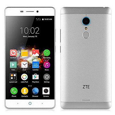 ZTE ZTE V5 Pro N939Sc 5.5 polegada / 5.1-5.5 polegada polegada Celular 4G (2GB + 16GB 13 mp Qualcomm Snapdragon 615 3000mAh mAh) / 1920*1080 / oito-núcleo / FDD (B1 2100MHz) / FDD (B3 1800MHz)
