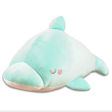 Dolphin Animale de Pluș Χαριτωμένο Ζώα Κινούμενα σχέδια Αγορίστικα Παιχνίδια Δώρο