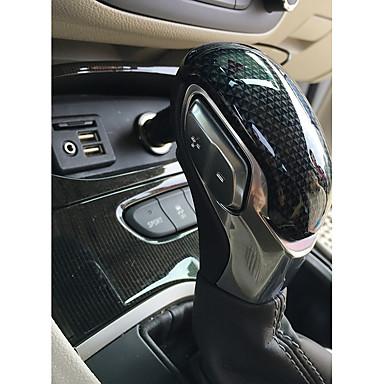 billige Interiørtilbehør til bilen-Kjøretøy Kjøretøyskiftsknap tilbakestill(Plast)Til Buick 2015 2016 2017