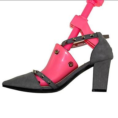 Formas e Alargadores de Sapato Casual PC Todas as Estações