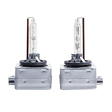 billige Billamper-2 stk. Bil dls 35w 6000k 3200lm skjult xenonlampe