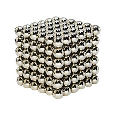 20 pcs 12mm Παιχνίδια μαγνήτες Μαγνητικό μπλοκ Μαγνητικές μπάλες Σούπερ δυνατοί μαγνήτες σπάνιας γαίας Κατά του στρες Κλασσικό Μαγνητικός τύπος Απλός Γραφείο Γραφείο Παιχνίδια Ανακουφίζει από ADD