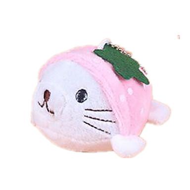 Animal Animais de Pelúcia Fofinho Animais Desenho Para Meninos Brinquedos Dom