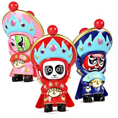 voordelige Marionetten-Vingerpoppetjes Poppen Nieuwigheid Klassiek Thema Schattig Kumi Pluche Kinderen Volwassenen Speeltjes Geschenk 1 pcs