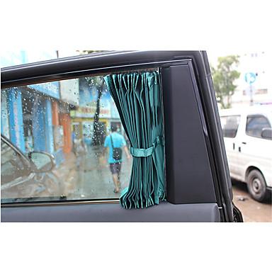 voordelige Auto-interieur accessoires-Autoproducten Auto-zonneschermen & zonnekleppen Auto zonneschermen Voor Toyota 2009 2010 2011 2012 2013 2014 2008 Highlander Stoffen