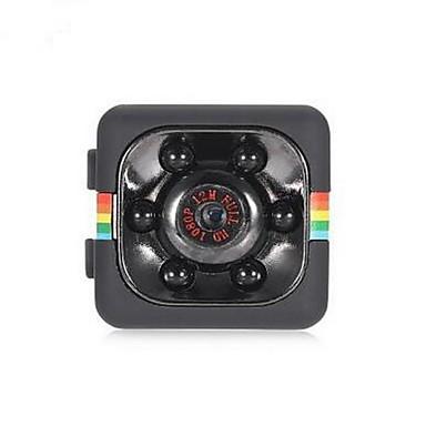 preiswerte Mini Camcorder-sq11 mini kamera 1080 p hd dvr 120 grad fov / nachtsicht / loop-zyklus aufnahme / bewegungserkennung