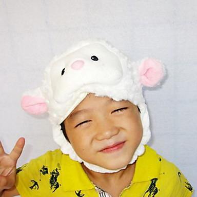 voordelige Knuffels & Pluche dieren-Leeuw Nijlpaard Aap Knuffels & Pluche dieren Kinderen Hoed Klassiek Meisjes Speeltjes Geschenk