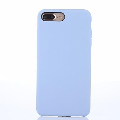 57c55e3b7f134 Capinha Para Apple iPhone 8   iPhone 8 Plus Anti-poeira Capa traseira  Sólido Rígida Silicone para iPhone 8 Plus   iPhone 8   iPhone 7 Plus de  6343144 2019 ...