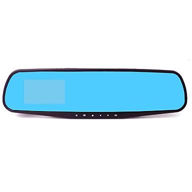 levne Auto Elektronika-720p G-Sensor / 720P / Video Out Auto DVR 120 stupňů Široký úhel 3.0MP CMOS 2.8 inch Dash Cam s Detekce pohybu Ne Záznamník vozu