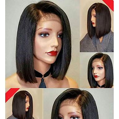 [$109.99] Perruque Cheveux Naturel humain
