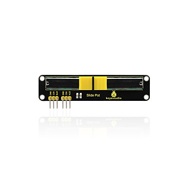 keyestudio ηλεκτρονικό μπλοκ. βυθίστε το δομοστοιχείο ποτενσιόμετρου για το arduino