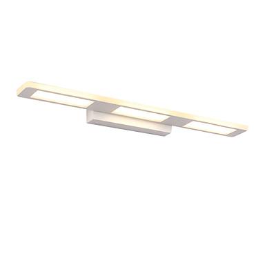 OYLYW Μοντέρνο / Σύγχρονο Φωτισμός μπάνιου Μέταλλο Wall Light IP20 90-240 V 6 W / Ενσωματωμένο LED