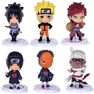 Anime Φιγούρες Εμπνευσμένη από Naruto Itachi Uchiha PVC CM μοντέλο Παιχνίδια κούκλα παιχνιδιών