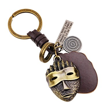 Μπρελόκ Κλασσικό Μοντέρνα Μοδάτο Δαχτυλίδι Κοσμήματα Χρυσό Για Απόκριες Εξόδου