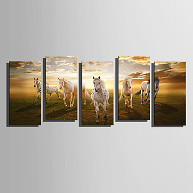 what is the latest electronic gadget stretched canvas print canvas set landscape five panels 22765