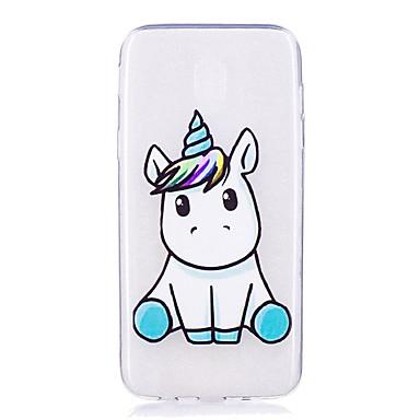carcasa samsung j5 2016 unicornio