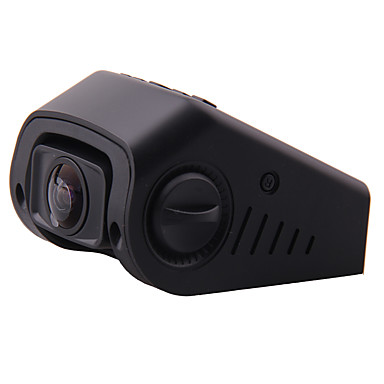 [?129.16] A118C-B40C Full HD 1920 x 1080 170 Degree Car DVR 2.0 inch Dash CamforUniversal