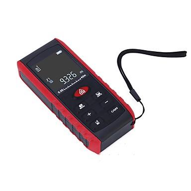 voordelige Waterpasinstrumenten-kxl - e40 laser afstandsmeter - 40m zwart