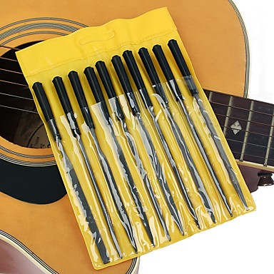 Tools / Parts & Accessories Metal Fun Acoustic Guitar / Classical Guitar / Electric Guitar Musical Instrument Accessories