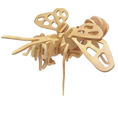 levne 3D puzzle-3D puzzle / Puzzle / Modele domky / Móda / Dům Děti / Nový design / Žhavá sleva 1 pcs Klasické / Módní a moderní / Módní Dětské Dárek