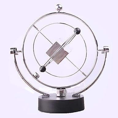 preiswerte Astronomiespielsachen & Modelle-Kinetische Kreisbahnen Kugelstoßpendel Astronomiespielzeug & Modelle Spielzeuge Quadratischer Schnitt Square Shape Spaß Kinder Erwachsene