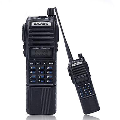 BAOFENG UV-82 Handheld 5KM-10KM 5KM-10KM Walkie Talkie Two Way Radio