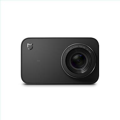 Xiaomi Action Camera mijia  4k 30fps  (GLOBAL Version)