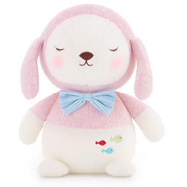 levne Pluszowe zwierzęta-Měkké hračky Pluszowe zwierzęta Hračky Rabbit Psi Zvíře Zvířata Roztomilý Zvířata Dětské Pieces